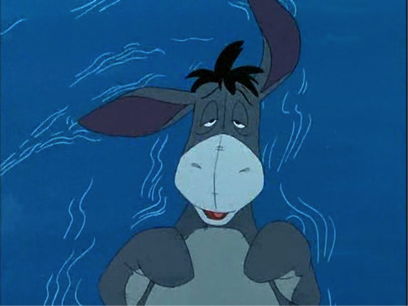 How Eeyore can help you become a better speaker